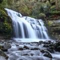 Victoria Falls (Liffey Falls)