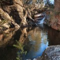 Upper Ironbark Falls (Constable Creek Falls)
