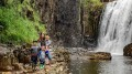10 Children Friendly Waterfalls to visit in Tasmania