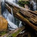 Side cascade