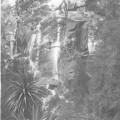 Arve Falls, Hartz Mts