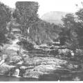 Falls, Glenorchy Rivulet