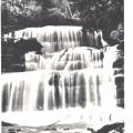 Victoria Falls, Liffey River, near Bracknell