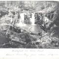 Waterfall on Cooee Creek