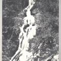 Mt. Barrow Falls, near Launceston, Tasmania