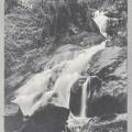 Mason's Falls, near Sheffield, Tasmania