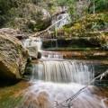 Cataract Falls Base