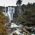 Grail Falls