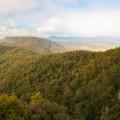 Middle Falls Plateau